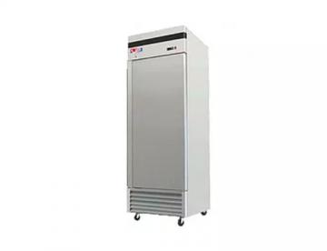 1 door freezer