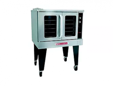 convection oven lp