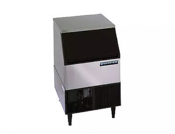 250lb undercounter ice machine