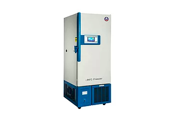water cooled ultra low freezer