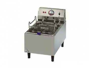 electric counter top fryer