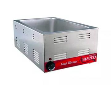 single pan warmer