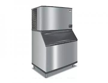1400lb ice machine