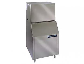500lb water cooled ice machine