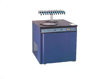 8 liter freezer dryer