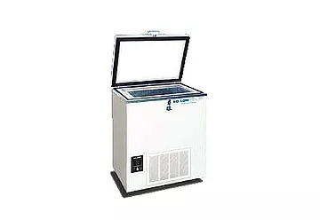 ultra low chest freezer 3 cubic feet
