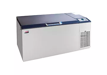 water cooled ultra low chest freezer