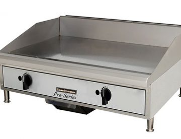toastmaster tmg24 commercial griddle